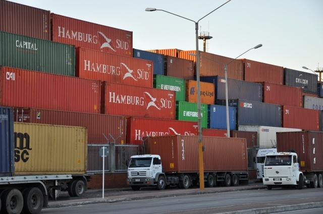 Las exportaciones uruguayas aumentaron 20,8 % en enero