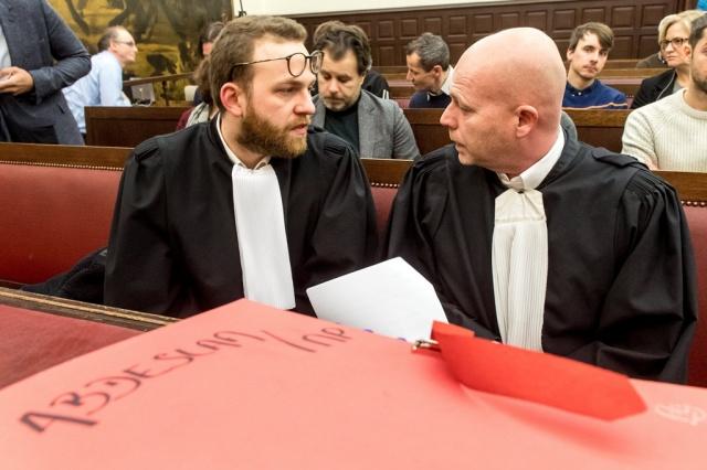 Pide la Fiscalía Belga 20 años de cárcel a Abdeslam
