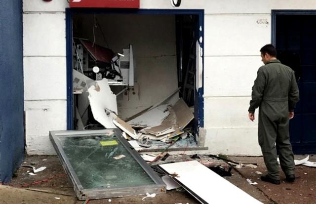 Detuvieron a seis chilenos por los robos a cajeros automáticos