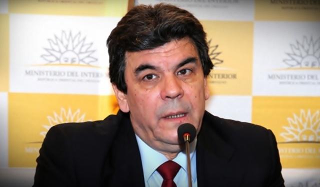Policía uruguaya captura banda chilena dedicada al robo de cajeros