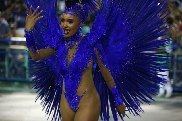 Temer decreta intervención en seguridad de Río tres días después de carnaval