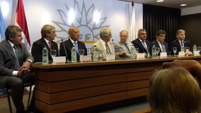 Estamos en condiciones de realizar el Mundial 2030 — Presidente de Uruguay