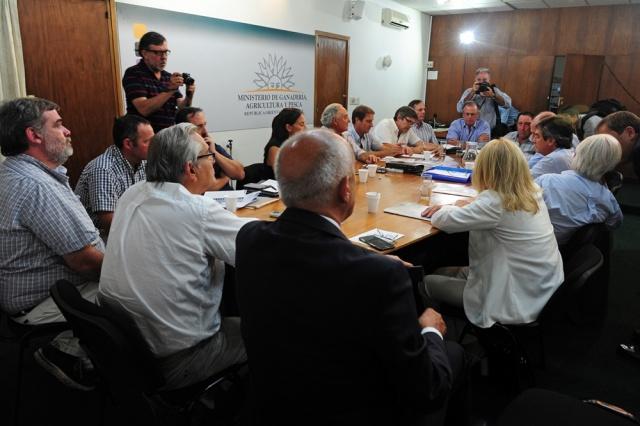 Gobierno extiende a ganaderos de menos de 1.000 hectáreas devolución de IVA en gasoil