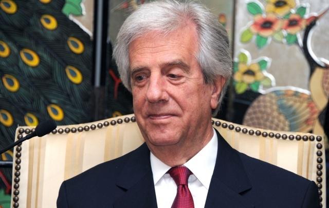 Vázquez cesó a su consuegro tras recomendación de la Jutep