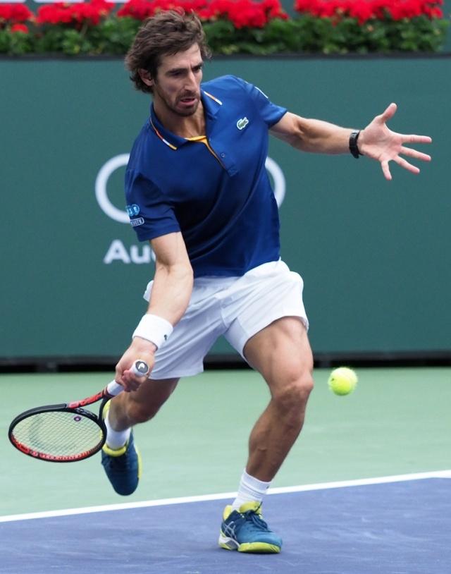 Nadie detiene a Federer en Indian Wells