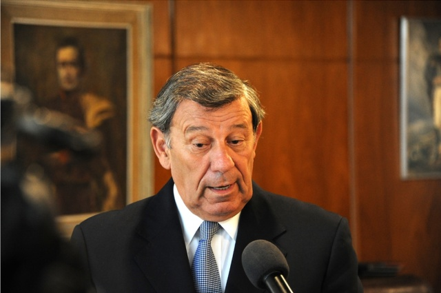 Uruguay inaugura obras de 40 millones dólares con fondos del Mercosur