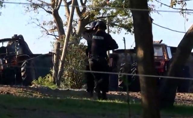 Doble homicidio en Quebracho: mató a su exsuegra ya un policía