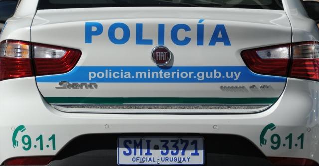 Murieron tres nenas argentinas en Uruguay