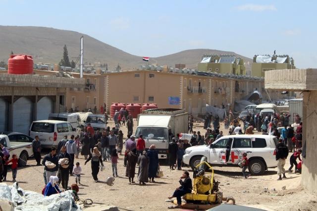 Últimos rebeldes de Guta Oriental aceptan rendición