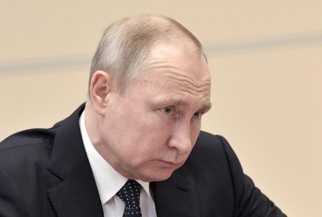 EU no notificó a Rusia de los ataques contra Siria