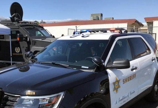 Reportan tiroteo en escuela secundaria en California