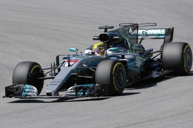 Resultado de imagen de Lewis Hamilton busca la séptima en Canadá
