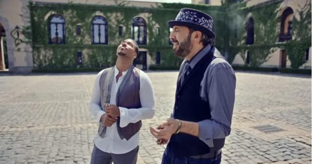 Romeo Santos se une a Juan Luis Guerra