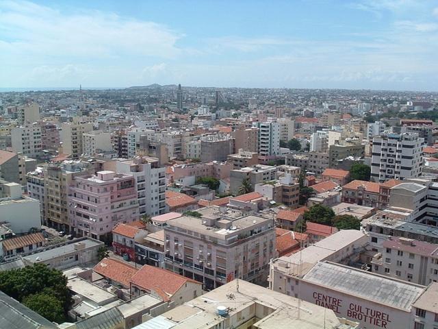 Los Juegos Olimpicos De La Juventud De 2022 Se Celebraran En Dakar