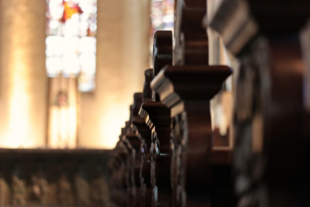 Falso sacerdote casó y bautizó sin restricciones durante 18 años