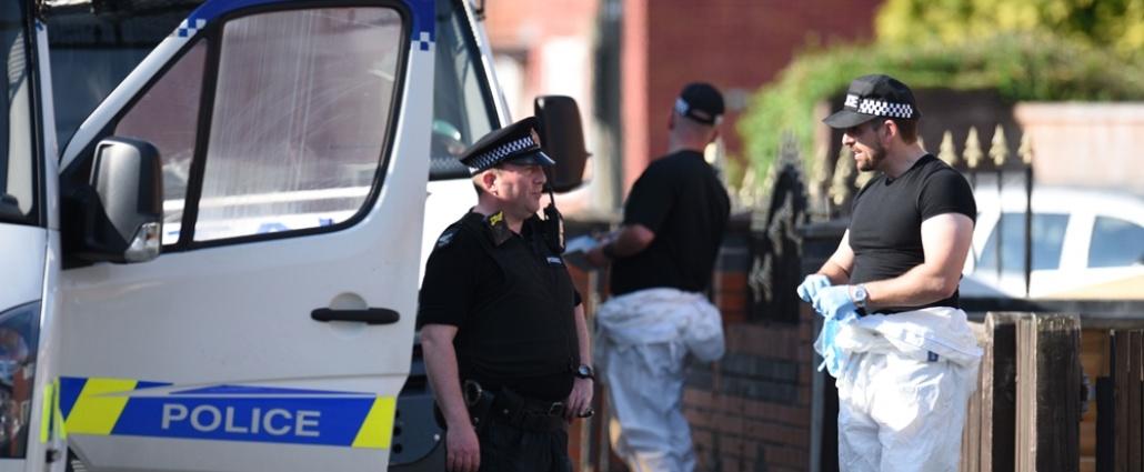 Detienen en Libia al padre y al hermano del presunto terrorista de Manchester