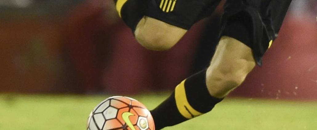 Peñarol derrotó 4-1 Plaza Colonia