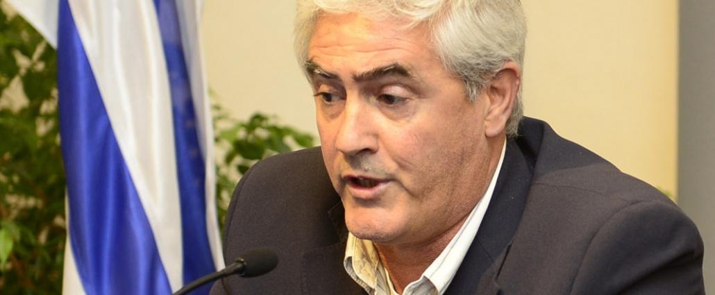 FA de Soriano negocia apoyo para juicio político a Bascou