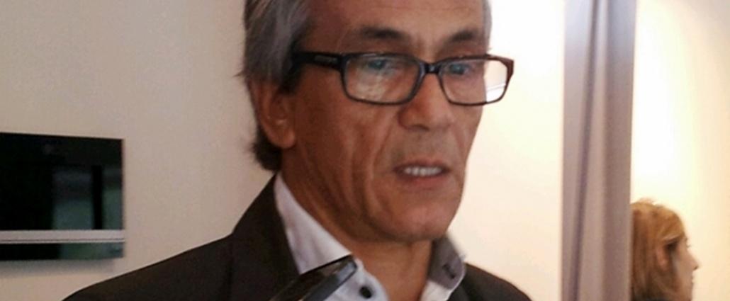 Castillo se ofreció como mediador entre la Mutual y los futbolistas