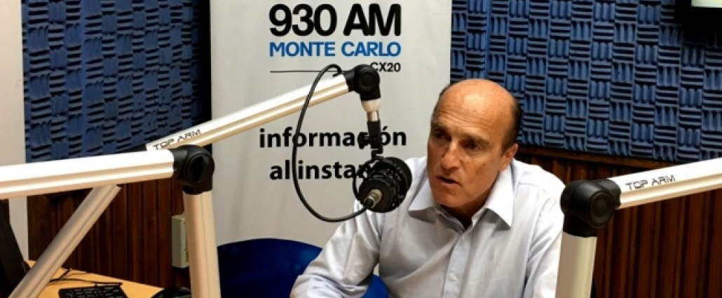 Martínez justifica posible creación de centro urbano en Jacksonville