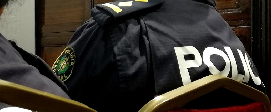 Interior abrió concurso para desempeñarse como policía en área Metropolitana