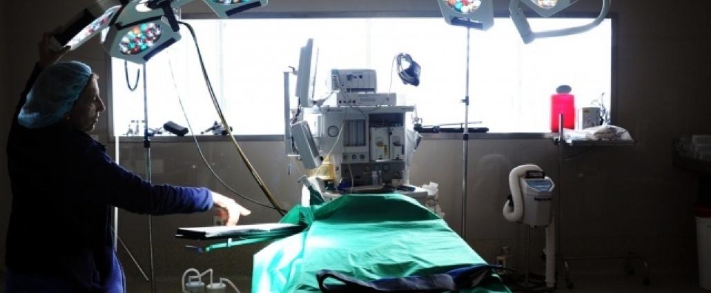 Anestesistas se reunir�n en asamblea para evaluar nuevas medidas