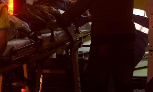 Twelve fans of the Ecuadorian Barcelona die in traffic accident
