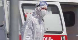 Decretan en Moscú vacunación obligatoria por aumento de contagios de covid-19