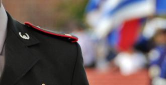 Asume José González como nuevo comandante en jefe del Ejército