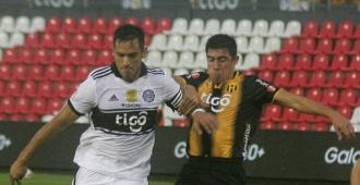 Olimpia se agarra a la cima del Apertura paraguayo tras golear 5-1 a Guaraní
