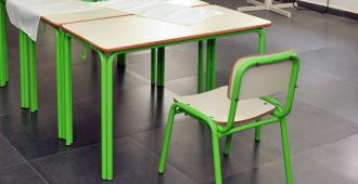 Un paro de auxiliares afectará el normal funcionamiento de comedores en escuelas