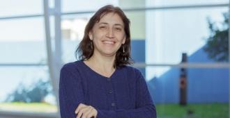 Claudia Amura: Una GM argentina admiradora de Capablanca, Anand y las hermanas Polgar