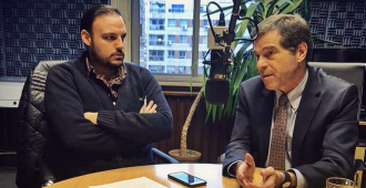 """Talvi: """"En democracia quien decide los liderazgos es el ciudadano a través de las urnas"""""""