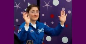 El viernes se llevará a cabo la primera caminata espacial íntegramente femenina