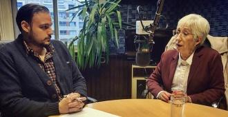 """Graciela Villar: el programa del Partido Nacional plantea """"un retroceso descomunal"""" en políticas sociales"""