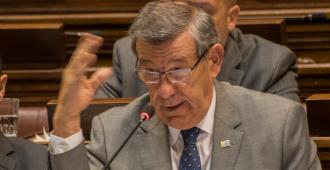 Nin Novoa será convocado al Parlamento tras ingreso de Venezuela a Consejo de DDHH de ONU