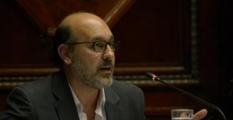 """Moreira """"tendría que retirarse de la política"""", opinó Otheguy"""