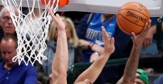 Raptors sorprenden a Lakers; Bucks, Nuggets y Sixers, triunfos trabajados