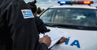 La policía de Treinta y Tres busca a los responsables de un accidente en el que murió un joven olimareño