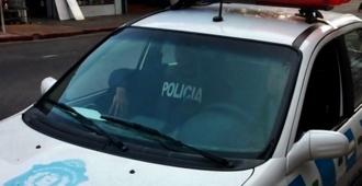 Investigan a un hombre y una mujer que fueron detenidos en Rocha por el asesinato un hombre de 74 años
