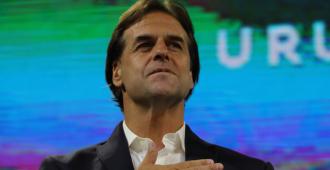 Alfredo García y una radiografía al pensamiento del presidente electo Luis Lacalle Pou