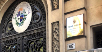 Piden el procesamiento de Mónica Rivero por delito de lavado de activos