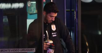 Luis Suárez estará unos cuatro meses de baja tras operación en rodilla