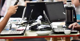 La venta mundial de computadoras sube 2,7% en 2019, el primer avance en 8 años