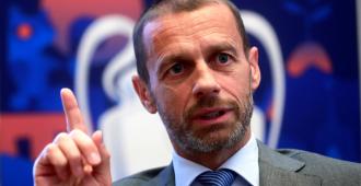 La UEFA registra segundo año consecutivo de rentabilidad de los clubes