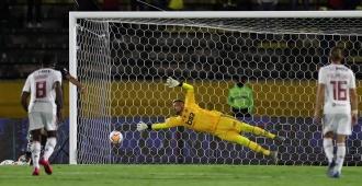 Atlético Nacional, Sportivo Luqueño y Vasco da Gama siguen en la Sudamericana