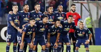 Dos equipos chilenos son castigados a jugar sin público por violencia