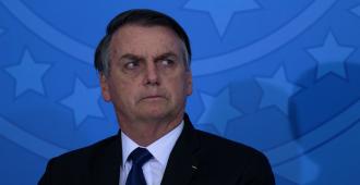 Bolsonaro autoriza el uso de Fuerzas Armadas en estado con revuelta policial