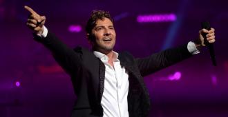 David Bisbal recorrerá Estados Unidos y México con 15 conciertos