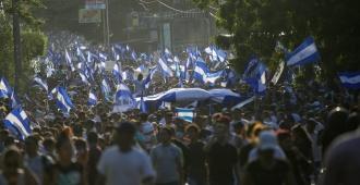 Oposición de Nicaragua presenta propuesta conjunta para elecciones creíbles